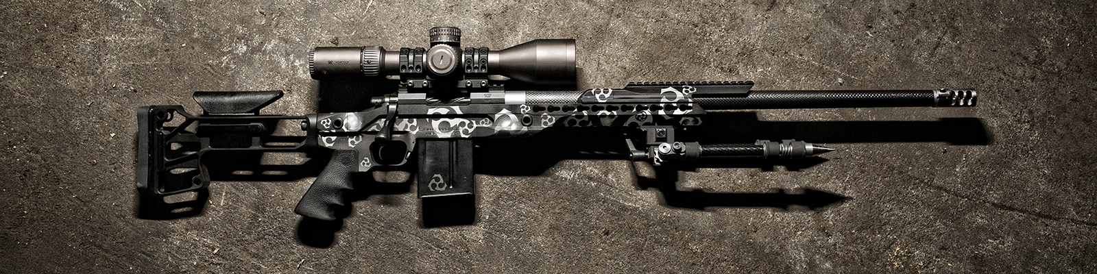 H&H Precision Rifles