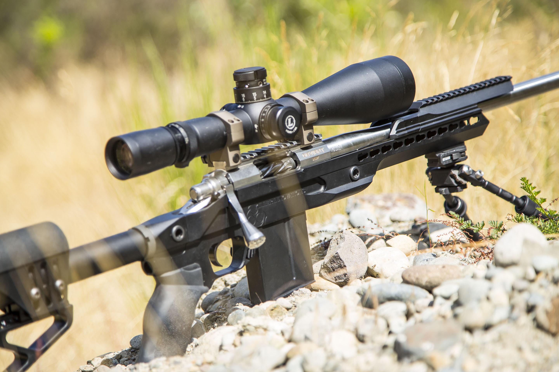 Rifle Gallery | H&H Precision Rifles