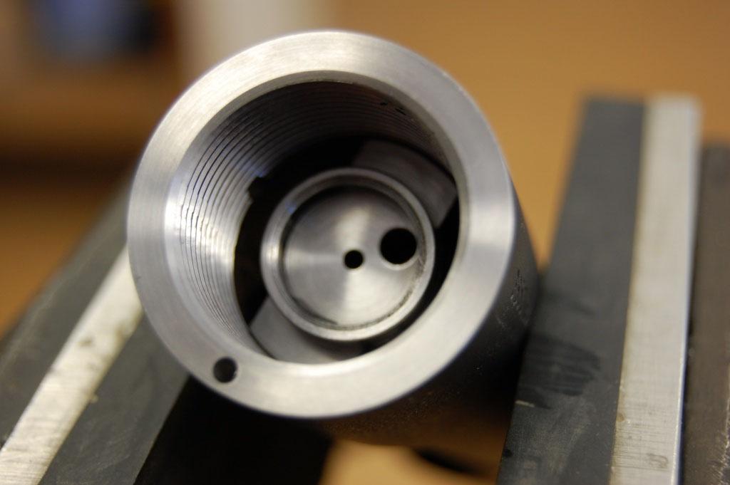 Gunsmith Services   H&H Precision Rifles