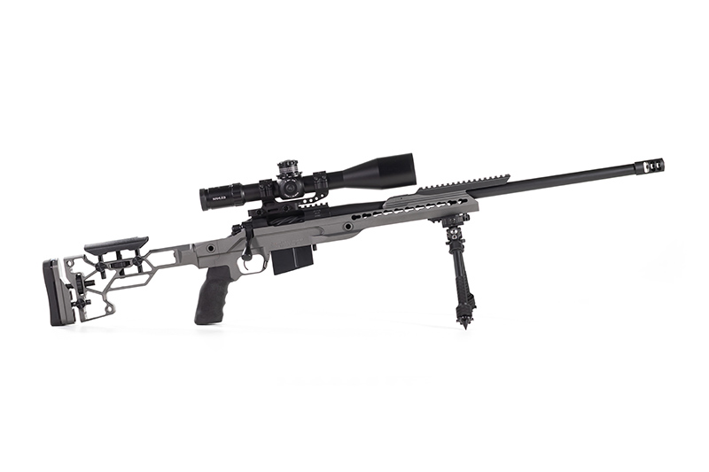 TAC-1 Titanium Models Starting From $4,449.00