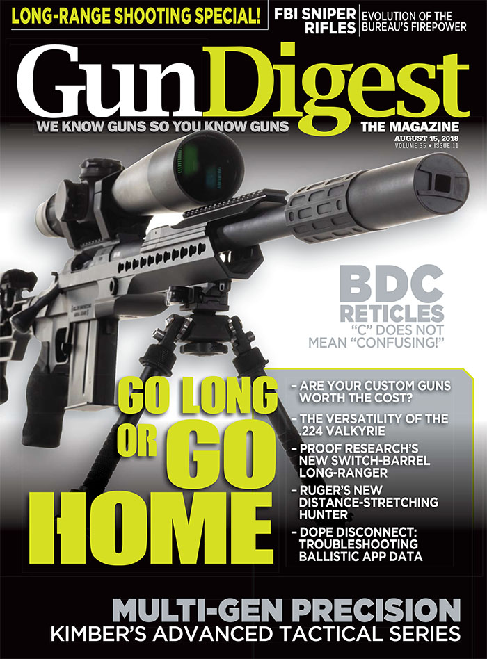 Media   H&H Precision Rifles