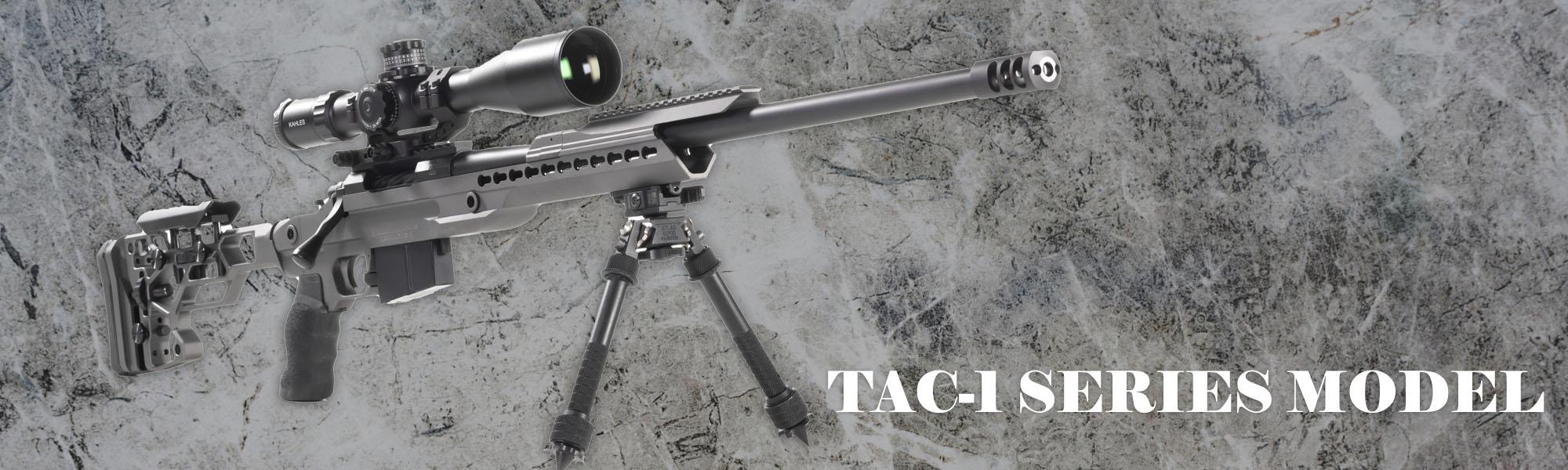 TAC-1 Titanium Models Starting From $4,449 00 | H&H